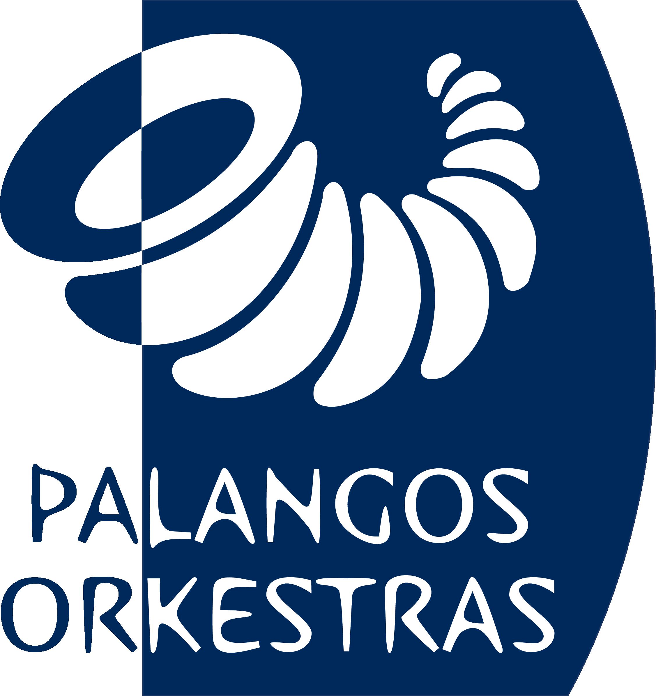 Palangos Orkestras Logotipas
