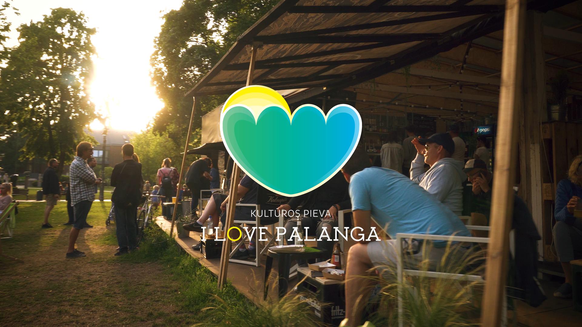 I love Palanga, ZAK MEDIA WORKS, reklamos filmavimas, video paslaugos, video filmavimas